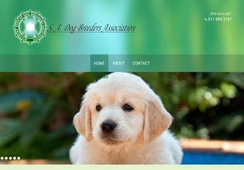 South African Dog Breeders Association