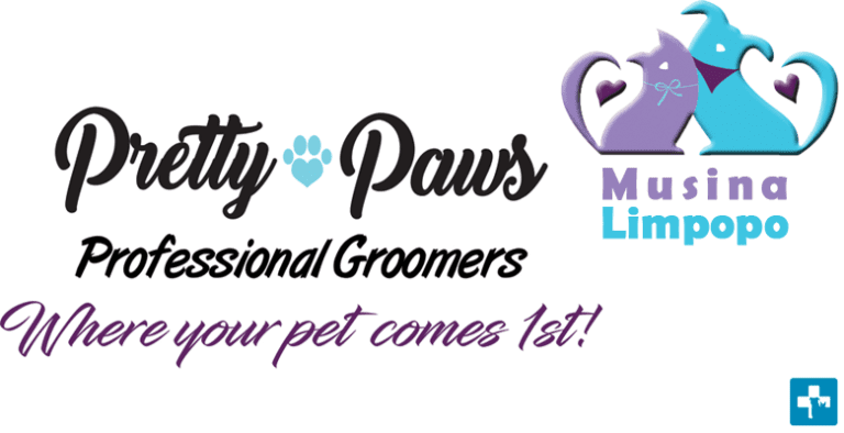 Pretty Paws Professional Groomers