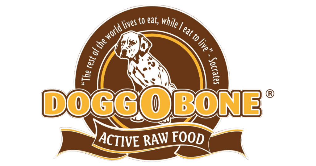 Buy your Doggobone Raw Food for Cats and Dogs Online