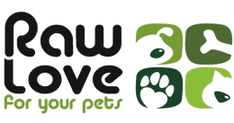 Buy your Raw Love Pets Raw Food for Cats and Dogs Online