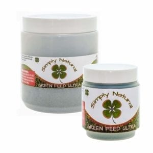 Simply Natural Green Feed Ultra (Combo) (1800x1800)