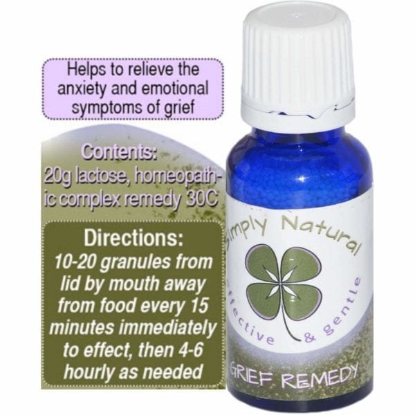 Simply Natural Grief Remedy (20gr) (1800x1800)