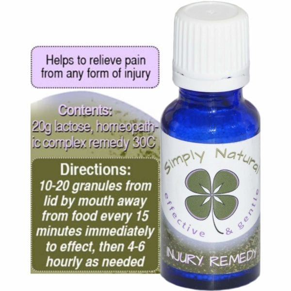 Simply Natural Injury Remedy (20gr) (1800x1800)