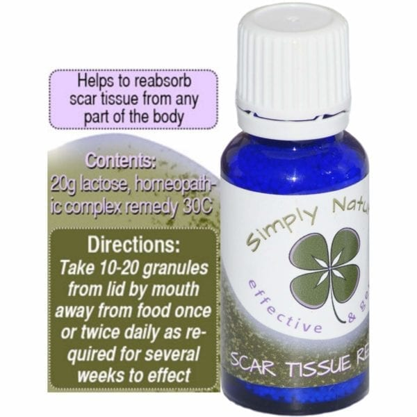 Simply Natural Scar Tissue Remedy (20gr) (1800x1800)