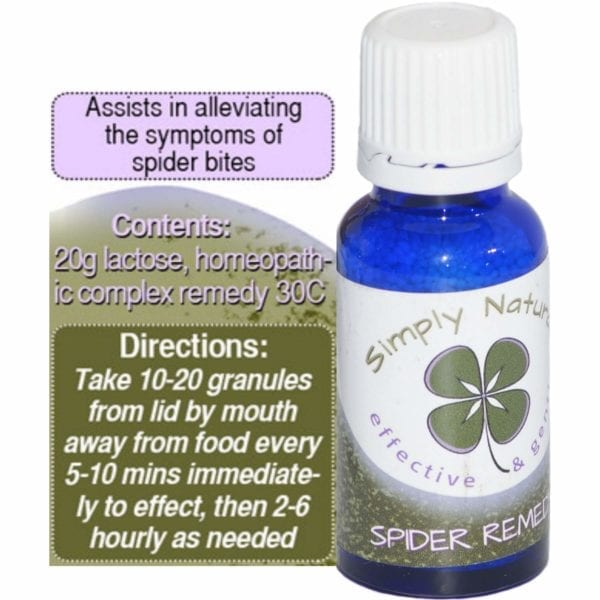 Simply Natural Spider Bite Remedy (20gr) (1800x1800)